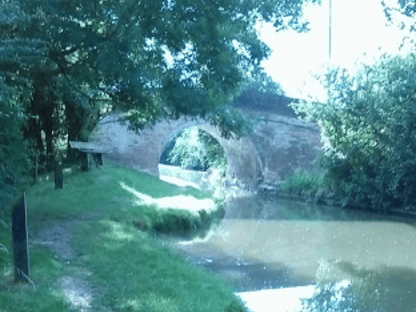 Grand Union Canal – Aylesbury Arm