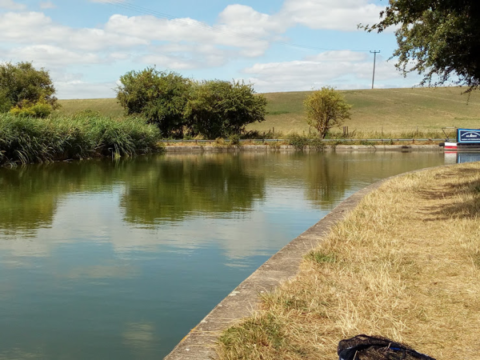 Grand Union Canal – Wendover Arm